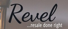 Revel Resale Furniture Consignment shop