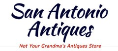 San Antonio Antiques Vintage shop