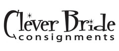 Clever Bride Consignments Womens Consignment logo