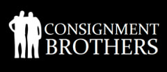 Consign Brothers Furniture Consignment logo
