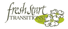 Fresh Start Transitions logo