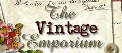 Vintage Emporium Vintage shop