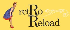 Retro Reload Vintage shop