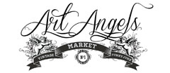 Art Angels Vintage Market Vintage shop