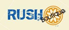 RUSH Boutique Womens Consignment logo