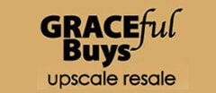GRACEful Buys Upscale Resale Resale logo