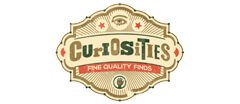 Curiosities Antique logo
