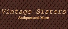 Vintage Sisters Vintage logo