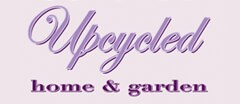 Upcycled Home & Garden Resale shop