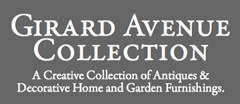 Girard Avenue Collection Vintage shop