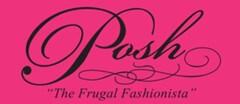 Posh Womens Consignment logo