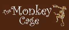 The Monkey Cage Childrens Consignment shop