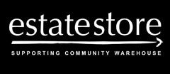 Community Warehouse Estate Store Vintage logo