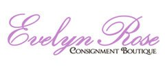 Evelyn Rose Consignment Boutique logo