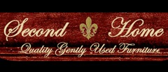 Second Home Furniture Consignment logo