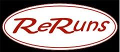 ReRuns Resale logo