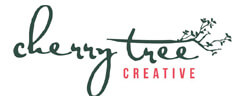 Cherry Tree Creative Vintage logo