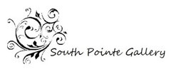 South Pointe Gallery Collectibles logo
