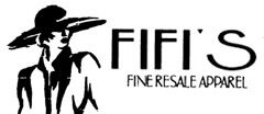 Fifi's Fine Resale Apparel - Harbor Village Womens Consignment shop