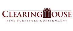 Clearinghouse Fine Furniture Consignment Furniture Consignment logo