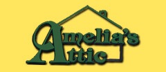 Amelia's Attic Furniture Consignment shop