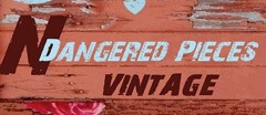 NDangered Pieces Vintage Vintage shop