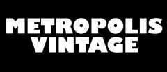 Metropolis Vintage Vintage shop