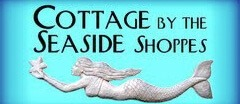 Cottage by the Seaside Shoppes logo