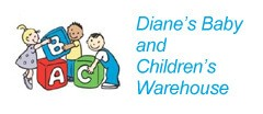 Diane's Baby and Children's Warehouse Childrens Consignment shop