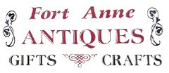 Fort Anne Antiques Antique shop