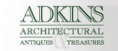 Adkins Archectural Antiques & Treasures Antique shop