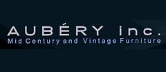Aubéry Vintage logo