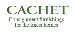 Cachet Consignment Furniture Consignment logo