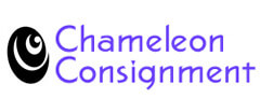 Chameleon Consignment Furniture Consignment logo