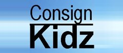 Consignkidz Childrens Consignment logo