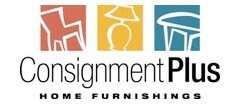 Consignment Plus Home Furnishings Furniture Consignment logo