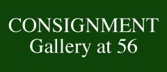 Consignment Gallery at 56 logo