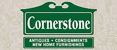 Cornerstone Furniture Consignment shop