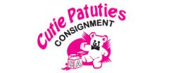Cutie Patutie's Consignment Childrens Consignment shop