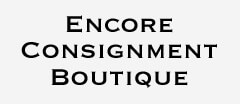 Encore Consignment Boutique Womens Consignment shop