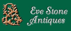 Eve Stone Antiques Antique logo