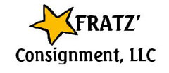 FRATZ' Consignment Furniture Consignment logo