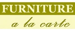 Furniture A La Carte Furniture Consignment logo