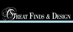 Great Finds & Design Furniture Consignment shop