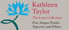 Kathleen Taylor - The Lotus Collection logo