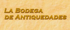 La Bodega Antiques Antique shop