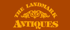 Landmark Antiques & Collectibles Mall Antique shop