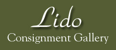 Lido Consignment Gallery Furniture Consignment shop