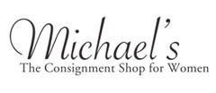 Michael's Consignment Womens Consignment logo