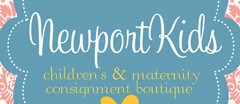 Newport Kids Childrens Consignment shop
